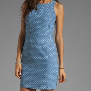 Dolce Vita Estefania Denim Star Dress
